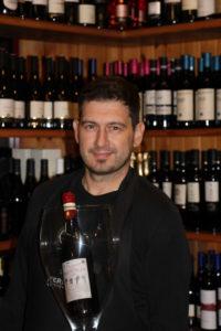 Cantina dai Bari - CEO - Mauro Chiaro